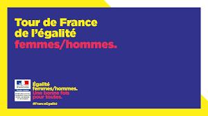 tour de France d l'égalité